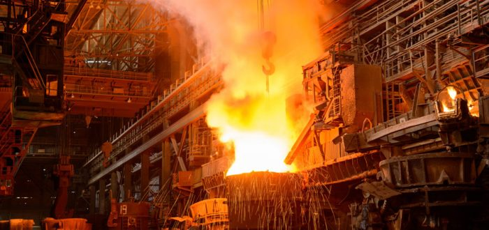 Steel Industry News